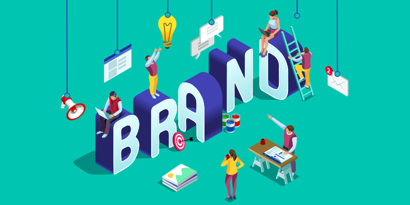 What's Branding All About?